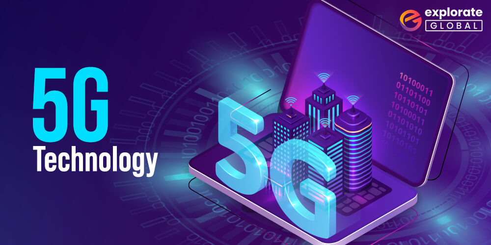 5G Technology is the Latest Mobile Application Development Trends in 2021
