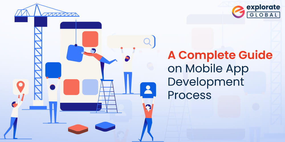 A Complete Guide on Mobile App Development Process