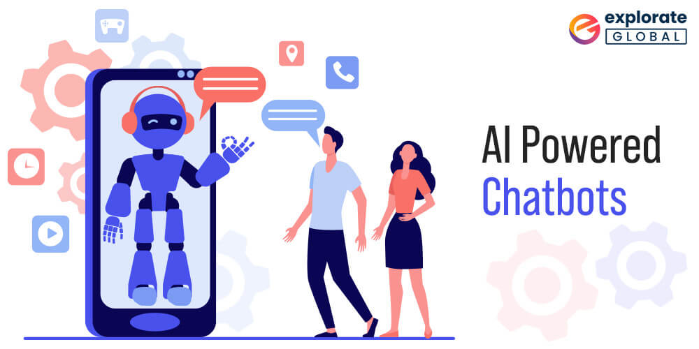 AL powered Ecommerce gives personalized chatbots experience