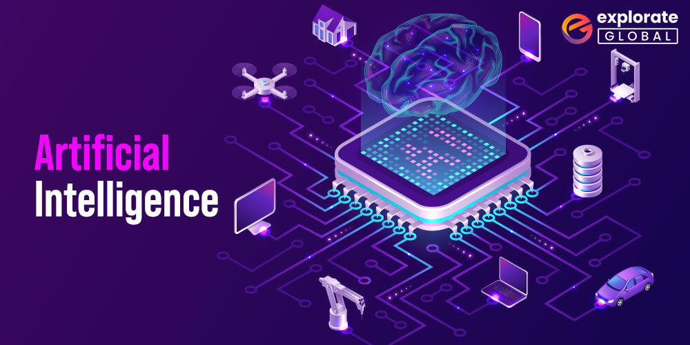 Artificial Intelligence is the Latest Mobile Application Development Trends in 2021