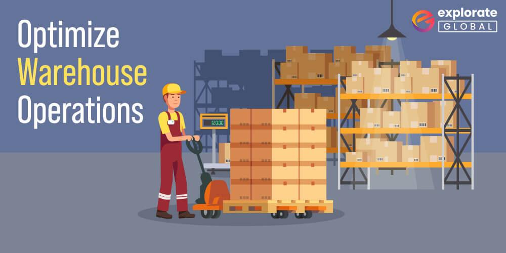 eCommerce powered AI Optimizes Warehouse Operations