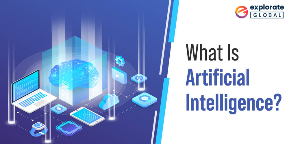 What is Artificial Intelligence AI?