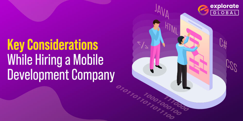 Hiring a mobile app development company? Read this first!