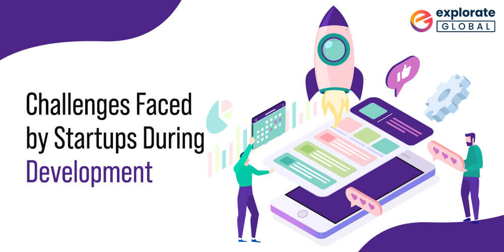 Challenges Faced by Startups During mobile app Development process