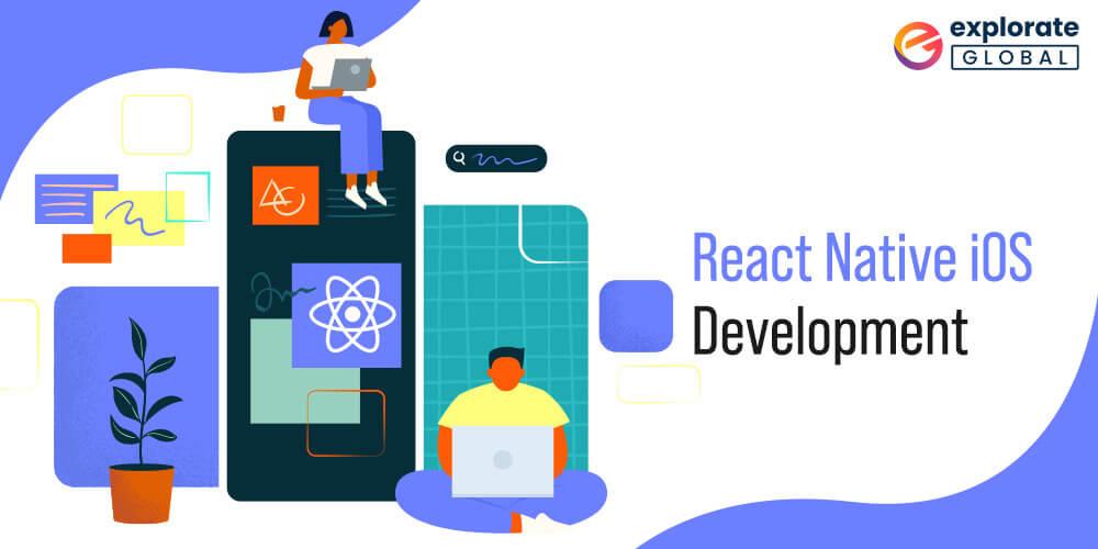 React Native iOS Mobile App Development