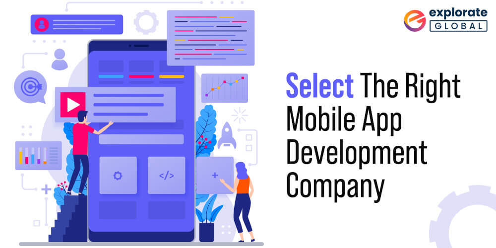 Choose The Right Mobile Application Development Agency