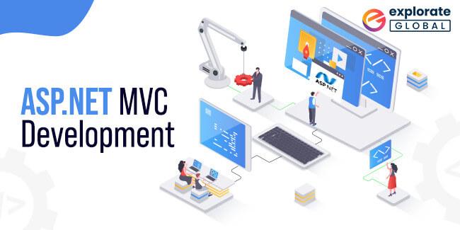 ASP dot NET MVC development