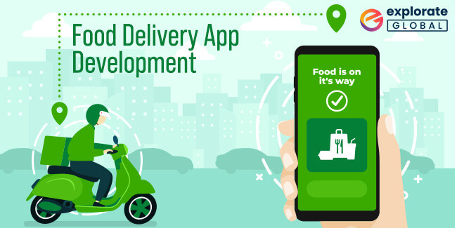Food Delivery mobile Application Development