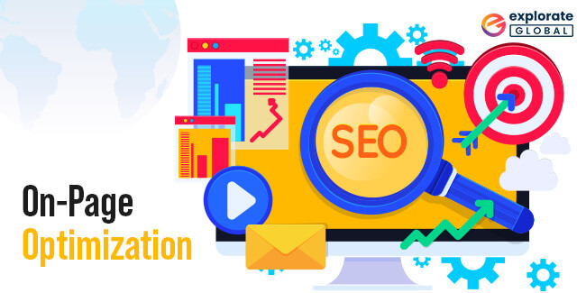 Focus on on-page Optimization to improve your SEO in 2021
