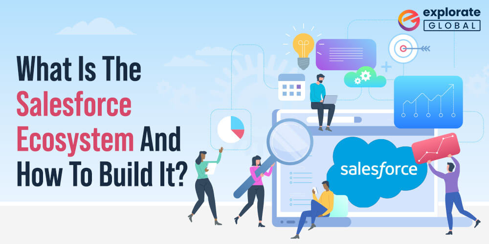 What Is The Salesforce Ecosystem And How To Build It?