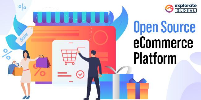Magento is an Open Source eCommerce development Platform