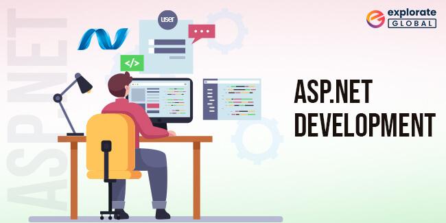 ASP.NET Development - Dot net web and mobile application development