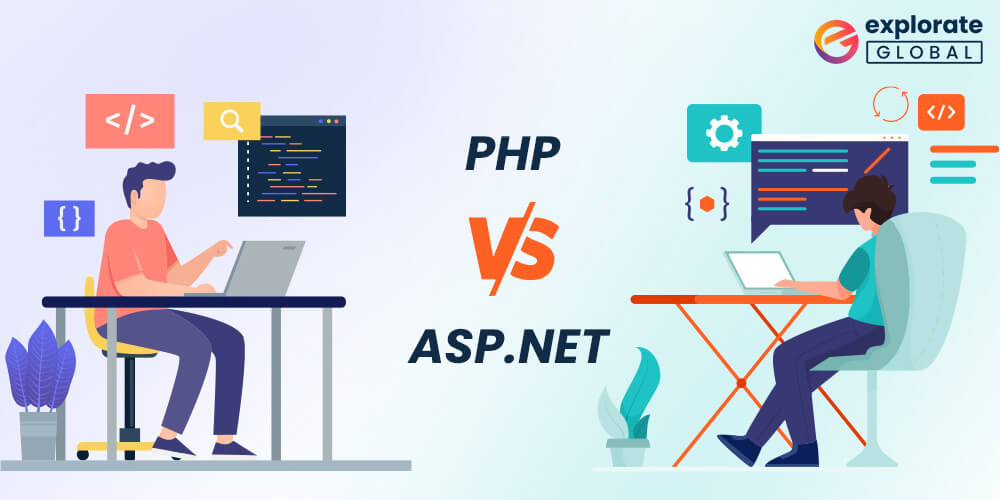 PHP Vs. Asp.Net: Which One To Choose?