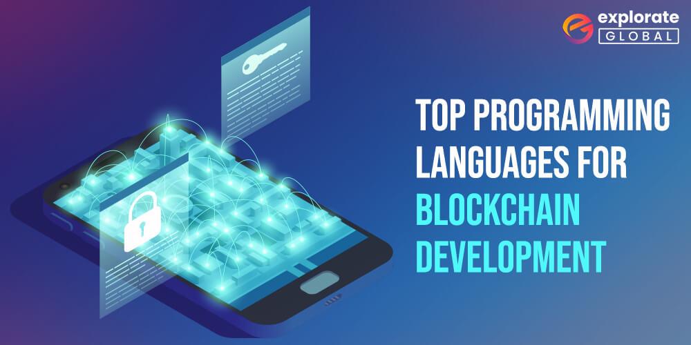 Top 12 Blockchain Programming Languages